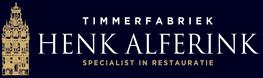 Henk Alferink Timmerfabriek